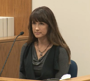 Martin MacNeill Trial - Angie Aguilar