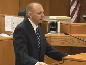 Martin MacNeill - Prosecution Opening Arguments