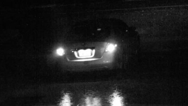 White Car Sought in Missy Bevers' Case