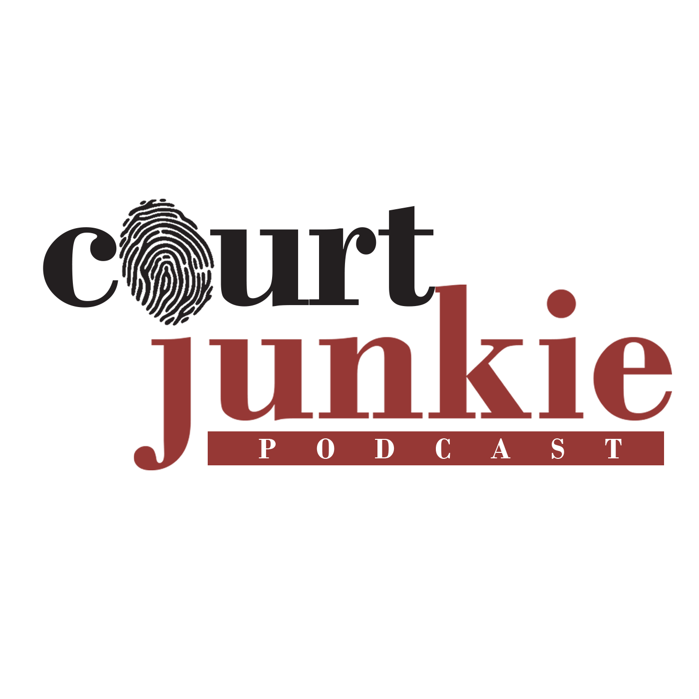 Check out the CourtJunkie Podcast!