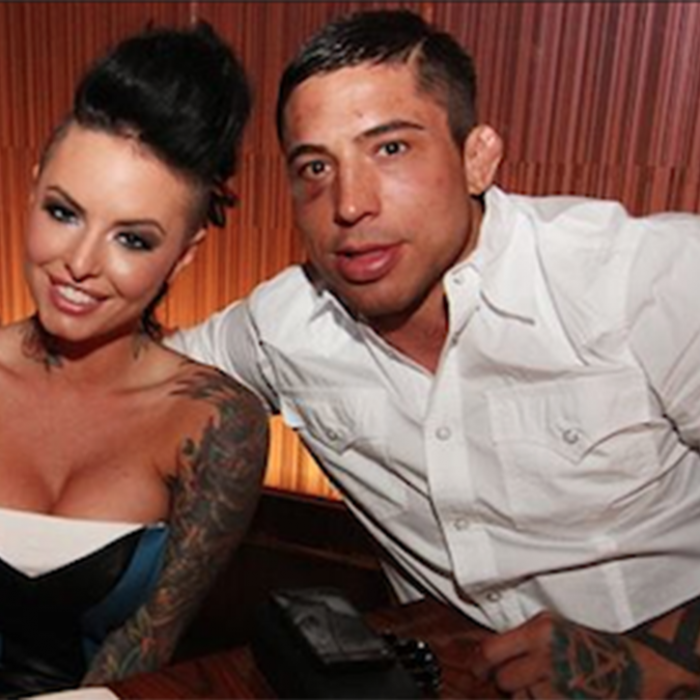 Christy Mack War MAchine